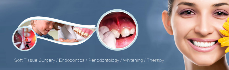 dental soft tissue laser