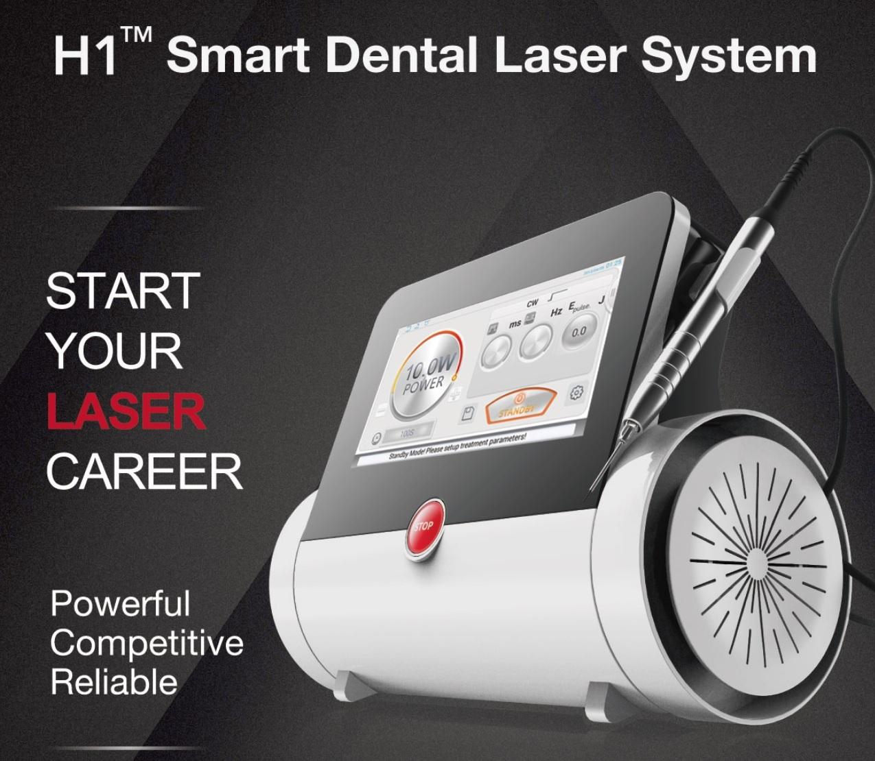 H1 dental laser